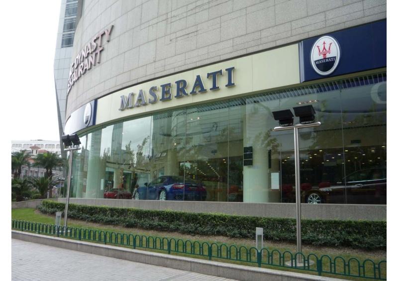 Maseratisti in Asia Masera11