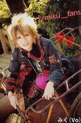 Unas pocas fotos de Miku { Ai Shiteruu~ } 178910