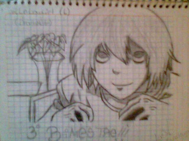 Yoko Draws (??) Fotito29