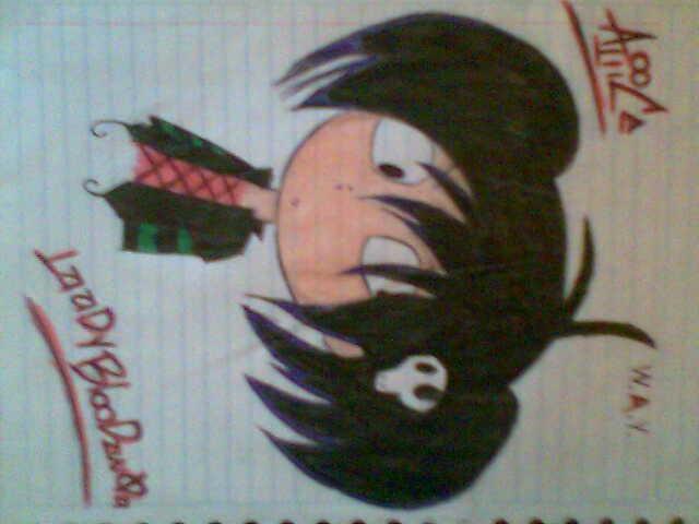 Yoko Draws (??) Fotito30