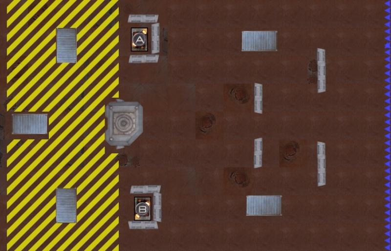 Misión: Los cañones de Avarone Cannon10