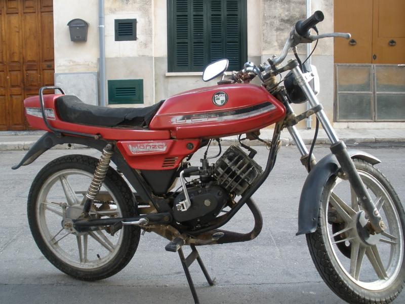 Puch Monza Lujo - Nueva Adquisición P5100310