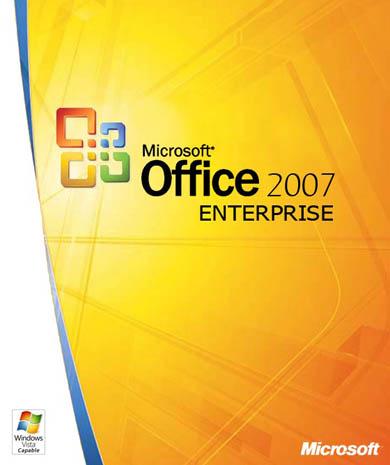 هديتى لكم بمناسبة الإشراف .. Microsoft Office System 2007 SP1 .. سعره يزيد على 8000 دولار أمريكى !! M_entr10