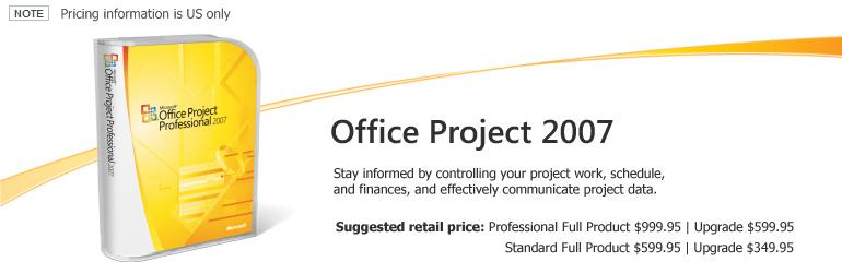 هديتى لكم بمناسبة الإشراف .. Microsoft Office System 2007 SP1 .. سعره يزيد على 8000 دولار أمريكى !! M_proj10