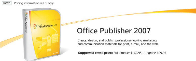 هديتى لكم بمناسبة الإشراف .. Microsoft Office System 2007 SP1 .. سعره يزيد على 8000 دولار أمريكى !! M_publ10