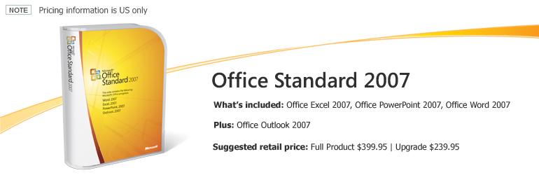 هديتى لكم بمناسبة الإشراف .. Microsoft Office System 2007 SP1 .. سعره يزيد على 8000 دولار أمريكى !! M_stan10