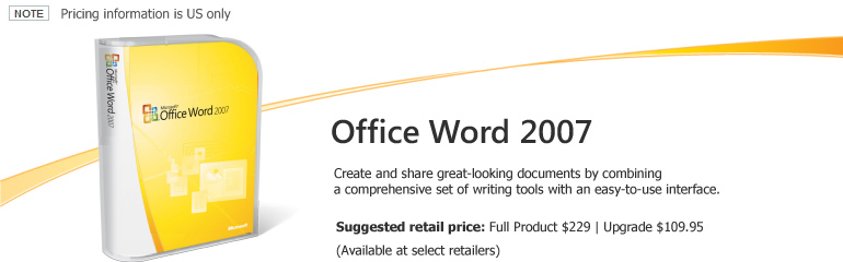 هديتى لكم بمناسبة الإشراف .. Microsoft Office System 2007 SP1 .. سعره يزيد على 8000 دولار أمريكى !! M_word10