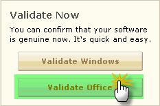 هديتى لكم بمناسبة الإشراف .. Microsoft Office System 2007 SP1 .. سعره يزيد على 8000 دولار أمريكى !! V110