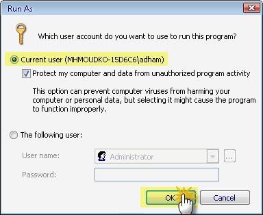 هديتى لكم بمناسبة الإشراف .. Microsoft Office System 2007 SP1 .. سعره يزيد على 8000 دولار أمريكى !! V1110
