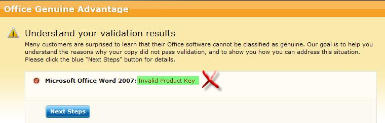 هديتى لكم بمناسبة الإشراف .. Microsoft Office System 2007 SP1 .. سعره يزيد على 8000 دولار أمريكى !! V510