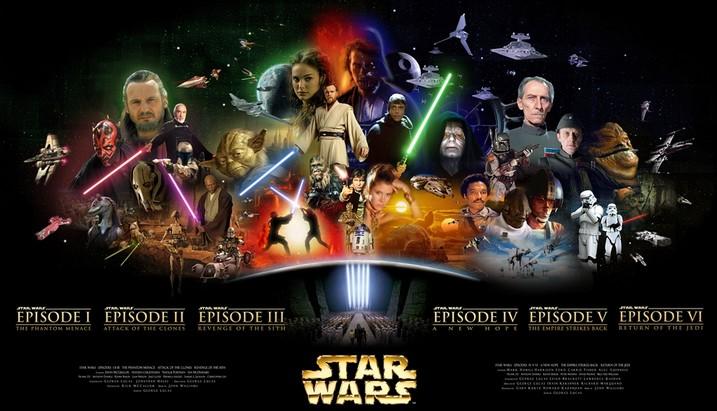 STAR WARS : la Guerre des Etoiles Deacf410
