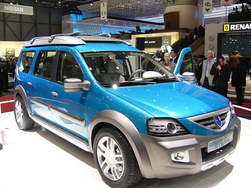 daçça loğon Dacia-10