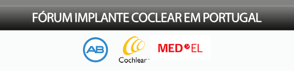 As Expectativas do Implante Coclear na Activação Banner13