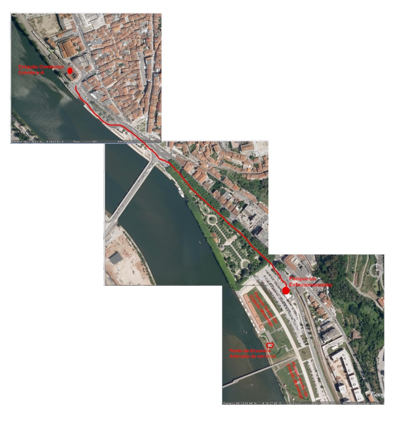 PROGRAMA - 1º Encontro Nacional de Implantados 2008 Mapa_d10