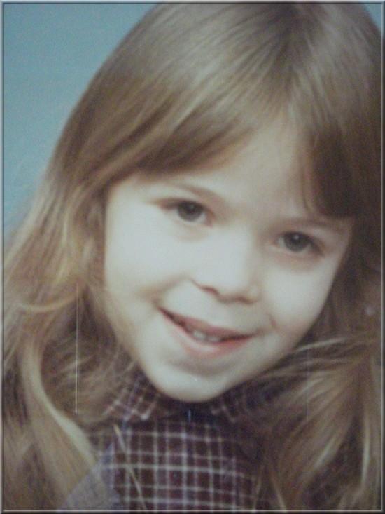 Sélène enfant  Selene10