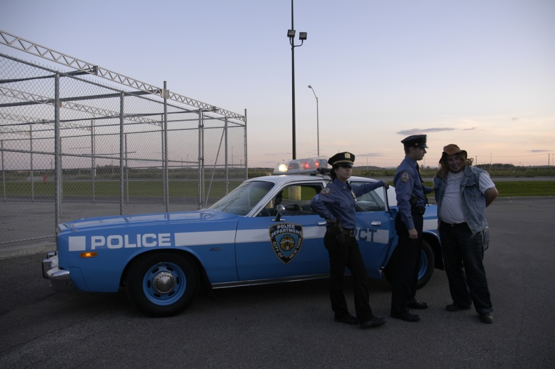 Mon projet NYPD car ! - Page 8 131011