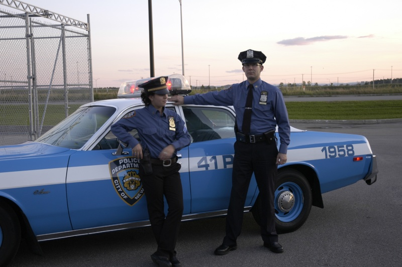 Mon projet NYPD car ! - Page 8 131510