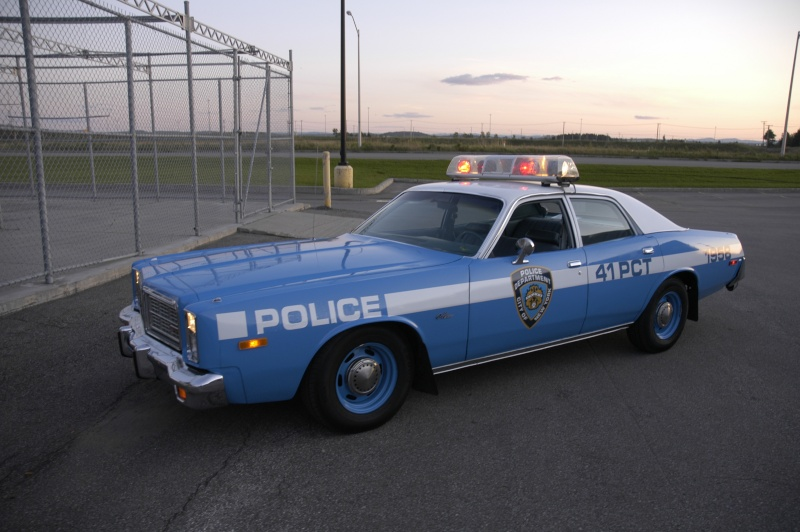 Mon projet NYPD car ! - Page 8 133613