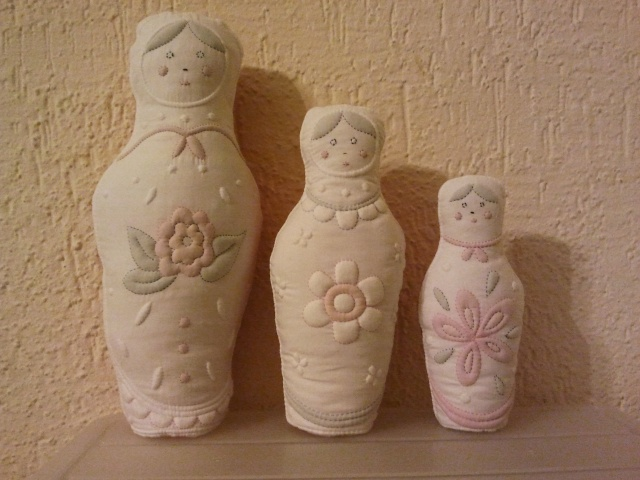 Mes poupées russes finies  2011-123