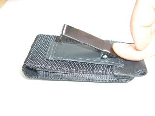 [TEST] Etui en Cuir Cas pour HTC Touch Diamond P3700 Cimg5725
