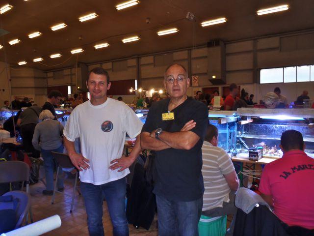 Bourse de Montauban ce week end Pb040115