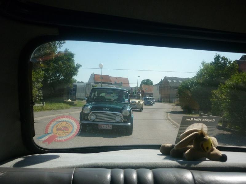 5 th Mini & deuche rally days 2 & 3 juillet 2011   P1090720