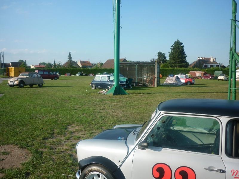 5 th Mini & deuche rally days 2 & 3 juillet 2011   P1090722