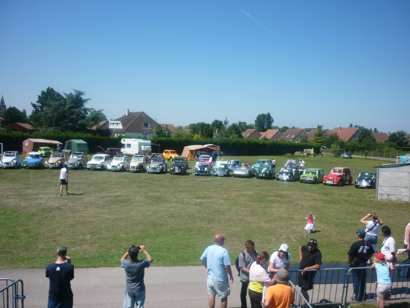 5 th Mini & deuche rally days 2 & 3 juillet 2011   P1090810
