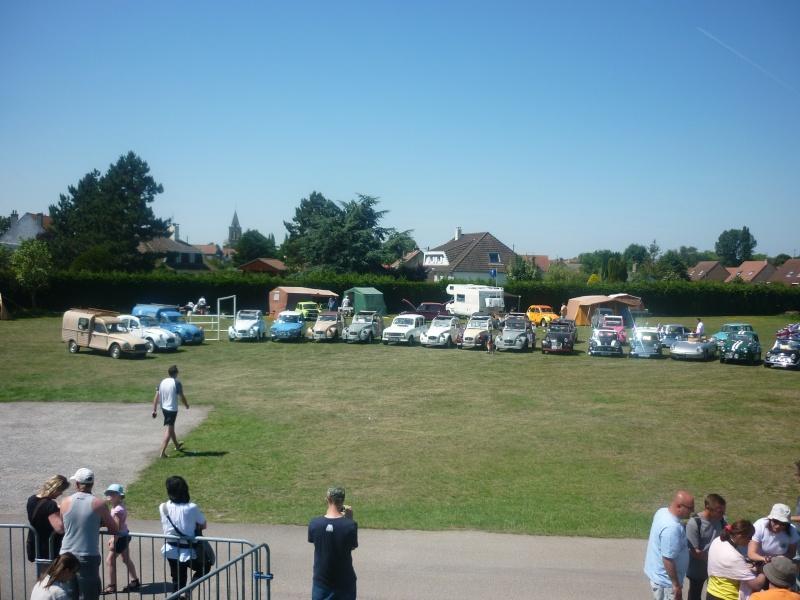 5 th Mini & deuche rally days 2 & 3 juillet 2011   P1090811