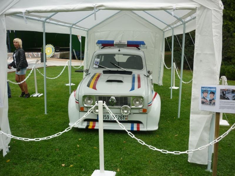 week-end d'élégance automobile de Nieppe P1100914