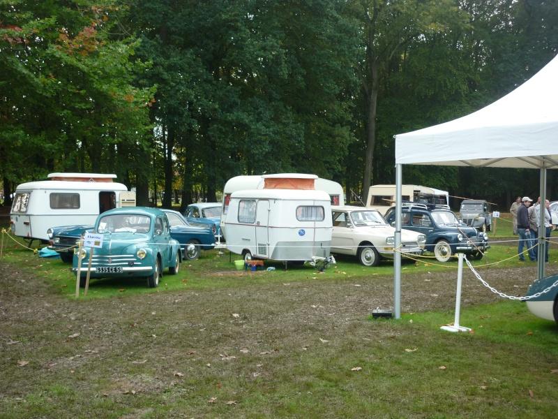 week-end d'élégance automobile de Nieppe P1100919