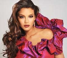 Katerina Boci, vajza nga Lushnja stiliste ne SHBA Missun10