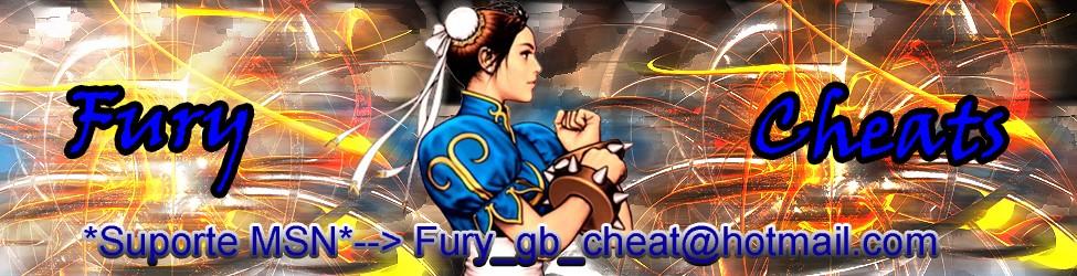 FuryCheats
