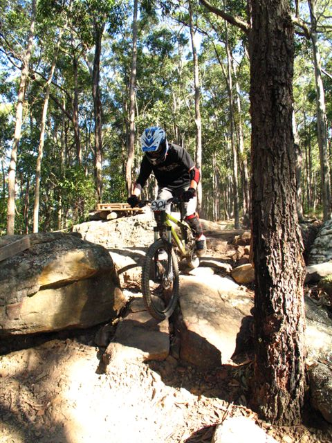 My riding photos 90110