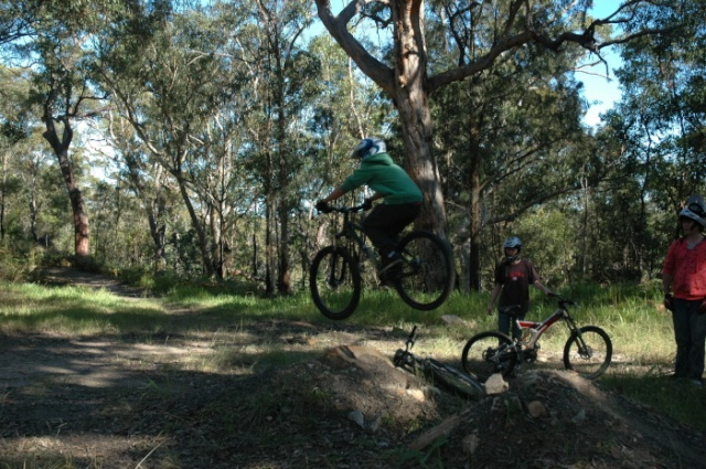 My riding photos Jumps_11