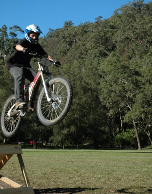 My riding photos Kicker11