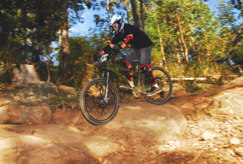 My riding photos Racing10