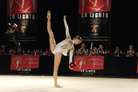 LA LIGHTS 2009 20090124