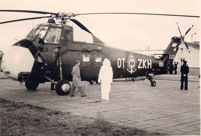 Sikorsky H-34 Helico12