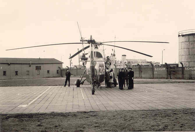 Sikorsky H-34 Helico13