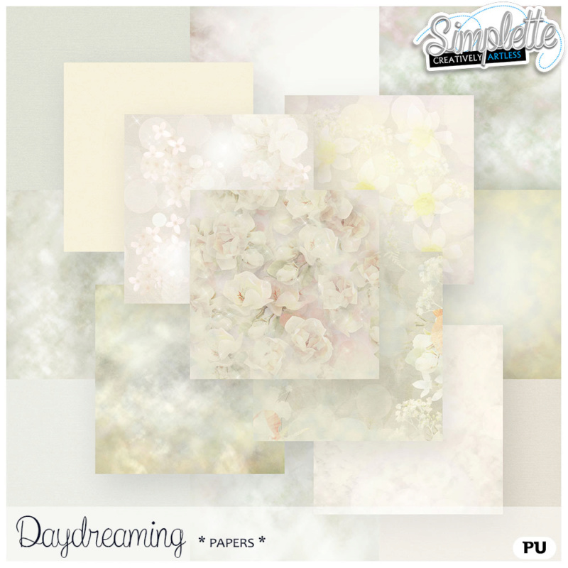 6 avril : Daydreaming Simpl282