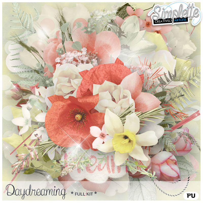 6 avril : Daydreaming Simpl283