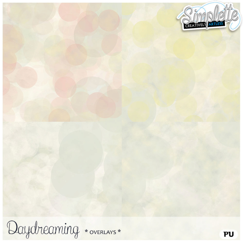 6 avril : Daydreaming Simpl284