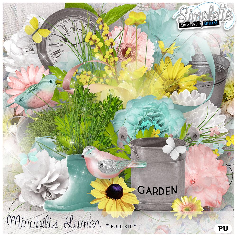 27 avril : Mirabilis Lumen Simpl309