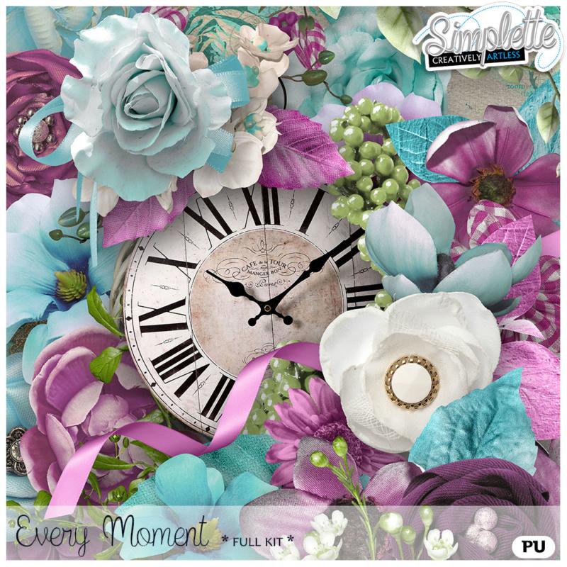 04 mai : Every Moment Simpl315