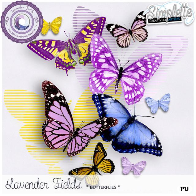 10 mai : Lavender Fields Simpl320