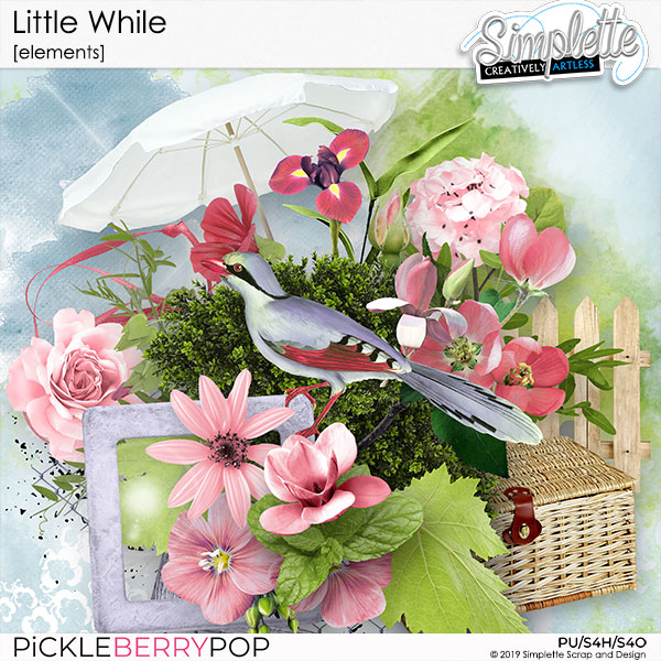 15 juin : Little While (Berry Big Deal at Pickleberrypop) Simpl364