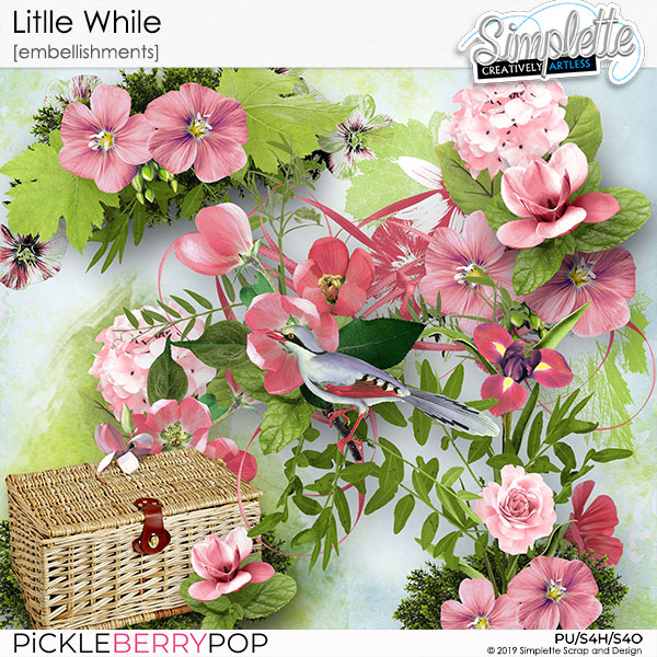 15 juin : Little While (Berry Big Deal at Pickleberrypop) Simpl371