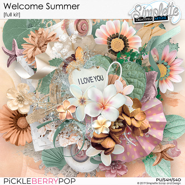 29 juin : Welcome Summer Simpl376