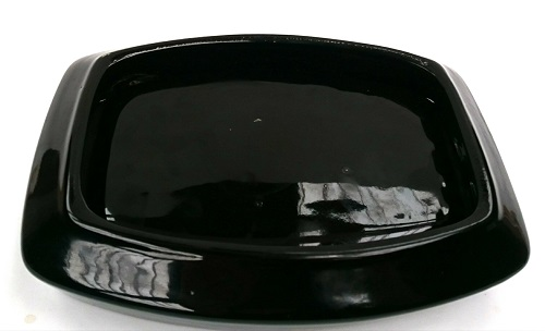 1038 Ashtray Benson & Hedges 8 3/4 inches 1038_b10